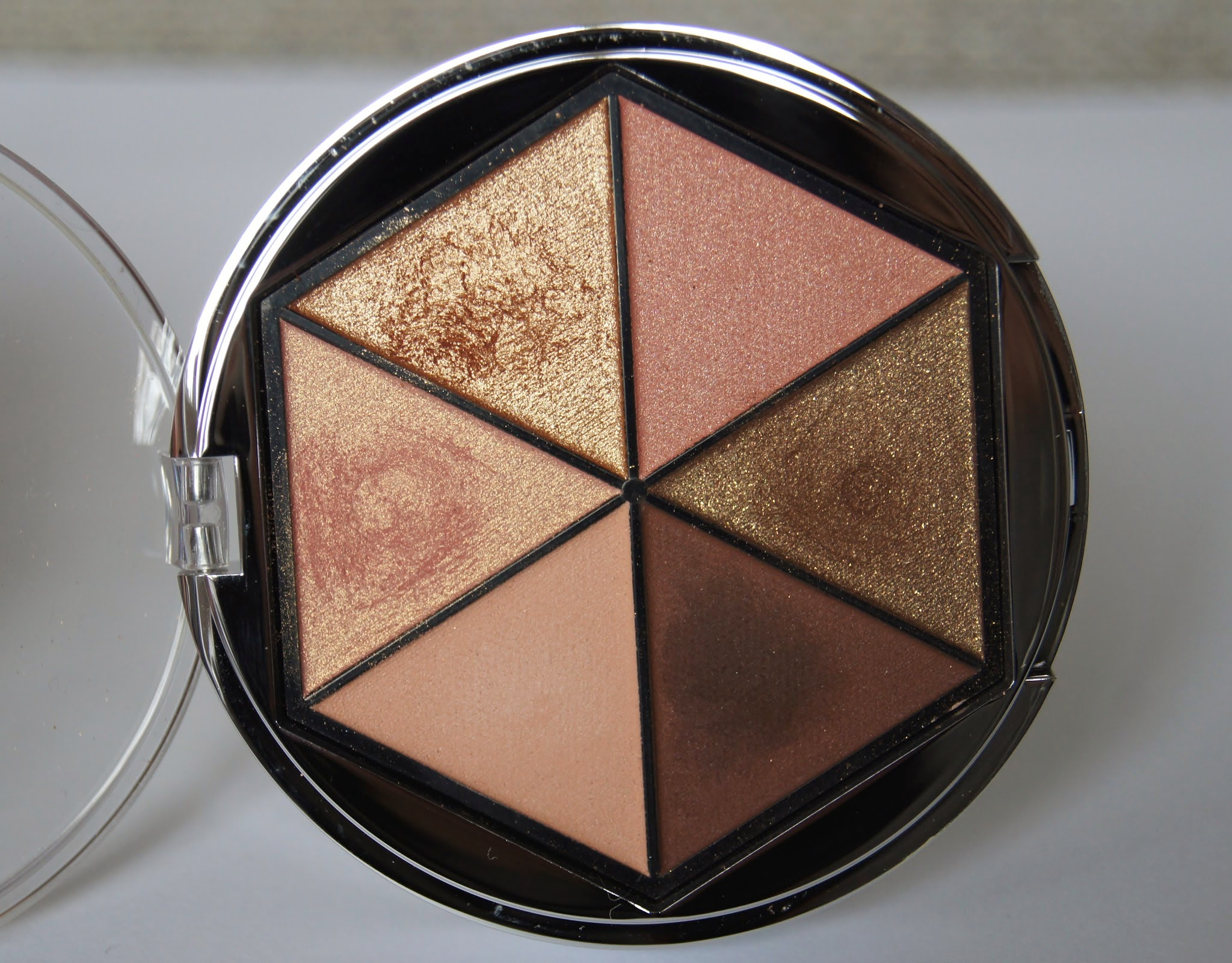 Smashbox Eyeshadow Palette Review Swatches