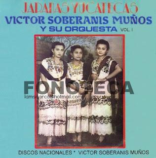 JARANAS YUCATECAS