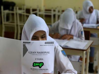 Contoh Soal, Kunci Jawaban, dan Pembahasan Soal Try Out Bahasa Indonesia Terbaru 2017