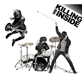 Killing Me Inside - Killing Me Inside on iTunes