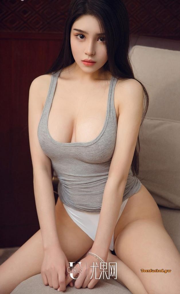 UGIRLS Ai You Wu App No.1295 MrCong.com 006 wm - UGIRLS – Ai You Wu App No.1295: Người mẫu 裴依雅 (35 ảnh)