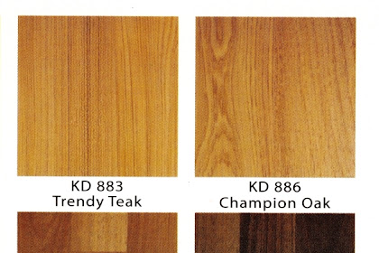 Kendo Laminate Flooring