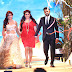 "Ace designer Archana Kochhar unveiled her exclusive SS18 ""BRIDAL COLLECTION"" at Merchants of Wedding Show"