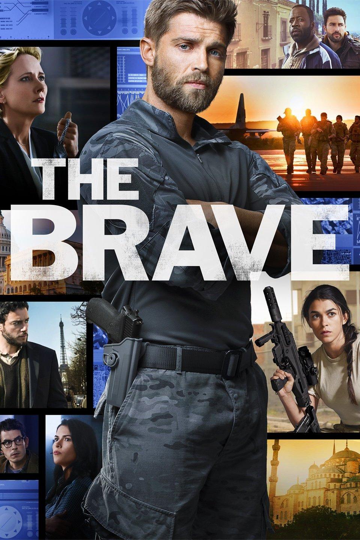 The Brave 2017: Season 1 - Full (1/6)
