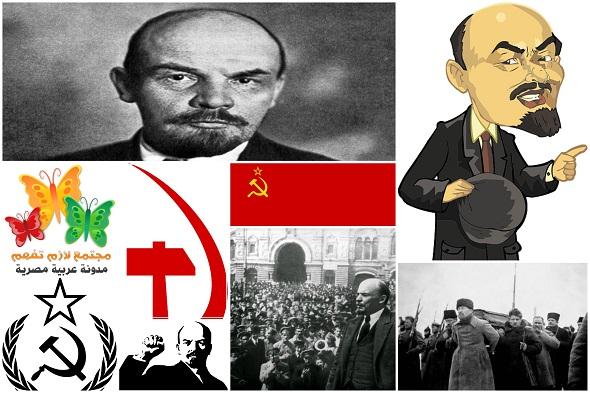 Vladimir-Lenin-Biography-قصة-حياة-فلاديمير-لينين