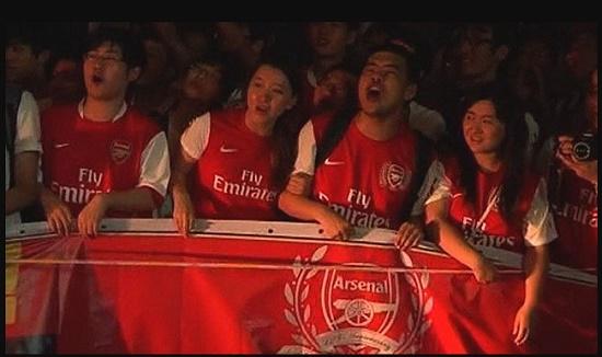 Ini Dia 2 Pemain Baru Arsenal