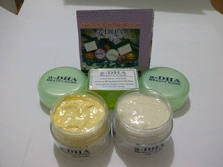Adha Beauty Care Cream