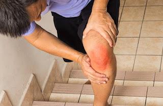 ما هي الرياضة المناسبة لخشونة الركبة