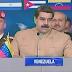"""Maduro suplica """"diálogo"""" por el respeto de Venezuela en cumbre del Alba – TCP"""