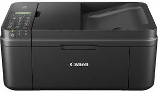 Canon Pixma MX494 Driver Download