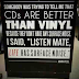 Cuthbert's 5 Universal Laws of the Vinyl Universe