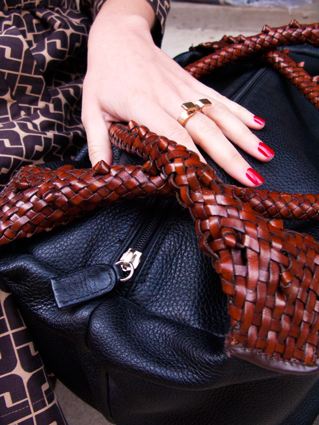 Daydream Delightful October 2017 Paolo Masi Bags Green Flower Handbag Italian Leather Poshmark