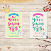 Book Review: The Year of Saying Yes by Hannah Doyle (Part 3 & 4)