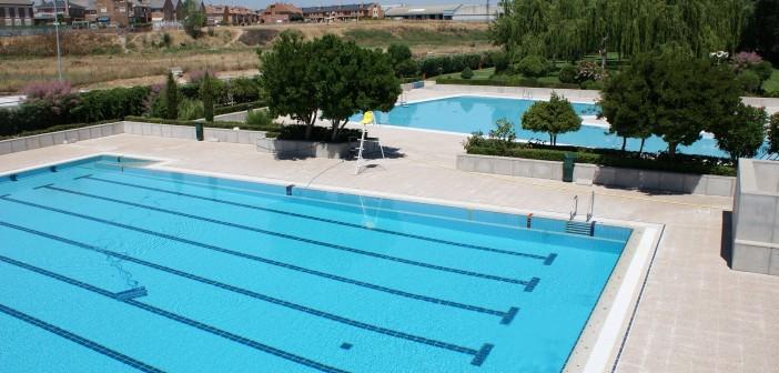 las piscinas de verano de san fernando de henares se