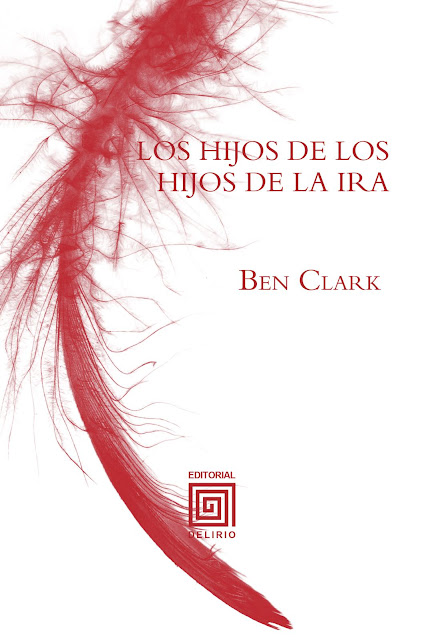 Ben Clark Los hijos de los hijos dela ira