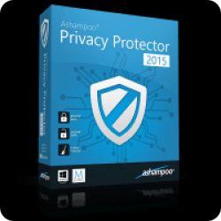 تحميل Ashampoo Privacy Protecto لتشفير الملفات والأرشفة مع كود التفعيل serial number