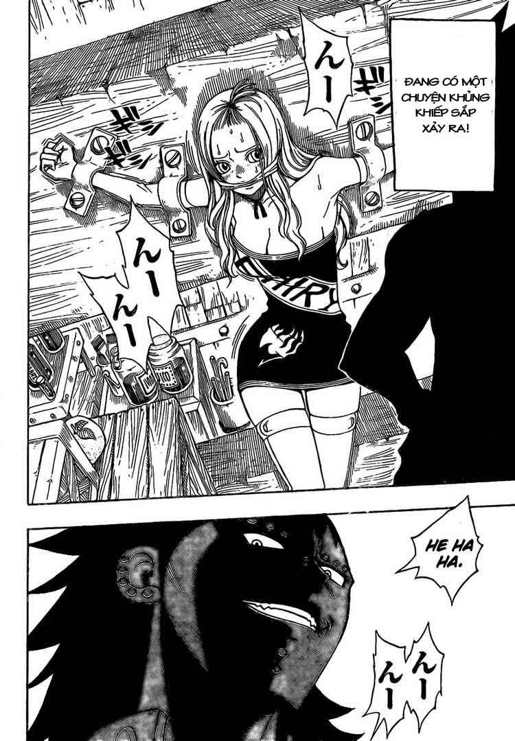 Fairy Tail chap 104 trang 4