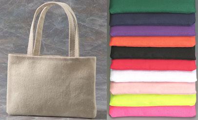 mini canvas tote bags tote bags