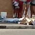 Motociclista morre em acidente no bairro Capuchinhos
