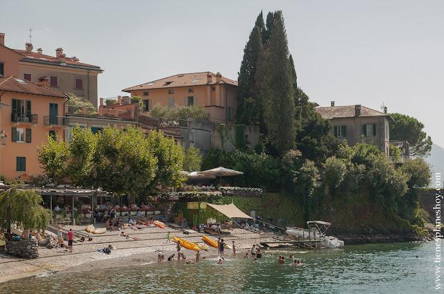 Visitar Varenna viaje Lago di Como Italia