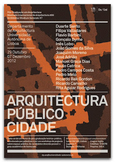 International Masters Program ASG  at DA/ UAL 2011/ 2013  ARCHITECTURE. PUBLIC. CITY. 2 THE PUBLIC REALM