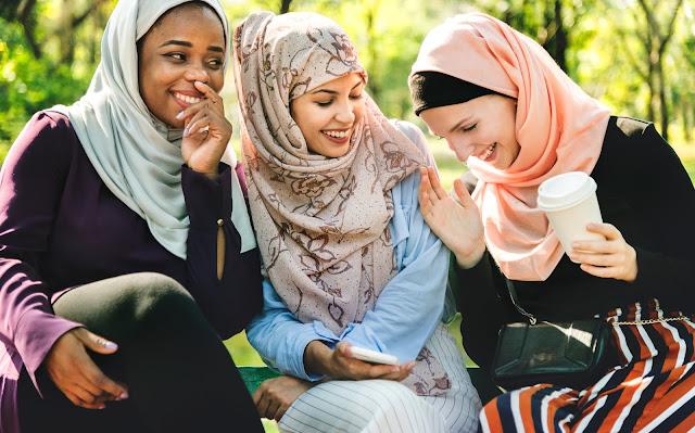 Cara memulai hari cerah bagi muslim