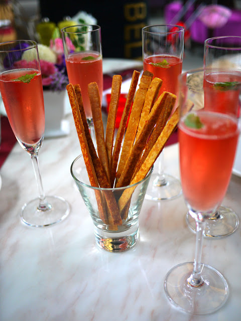 P1260972 - 熱血採訪│台中法式餐廳Beluga Restaurant&Bar,適合情人節約會的餐廳還有泳池耶(已歇業
