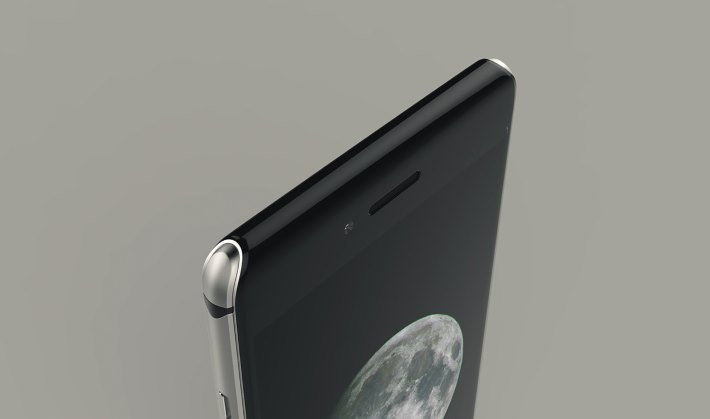 iPhone 8 Concept Image 4