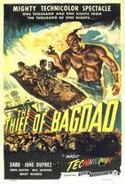 Watch The Thief of Bagdad Online Free in HD