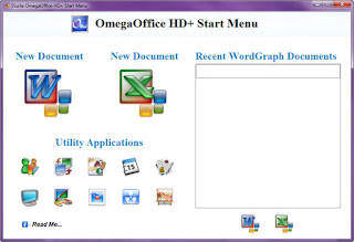 SSuite OmegaOffice HD+ Portable