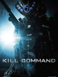 Kill Command Movie