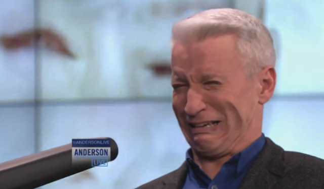 Anderson Cooper Repeatedly Asks Dana Loesch: Does the NRA Feel Betrayed by Trump? :: Grabien - The Multimedia Marketplace