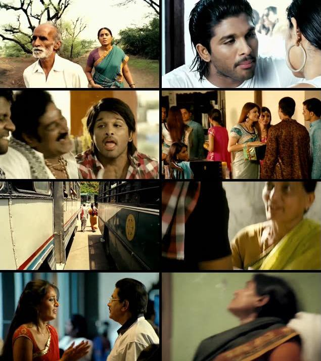 Vedam 2010 Dual Audio Hindi 720p BluRay