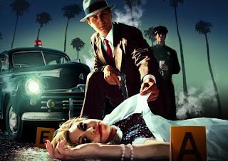 L. A. Noire The Complete Edition (X-BOX360) 2011