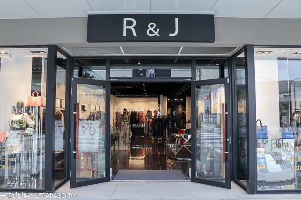 R & J Outlet