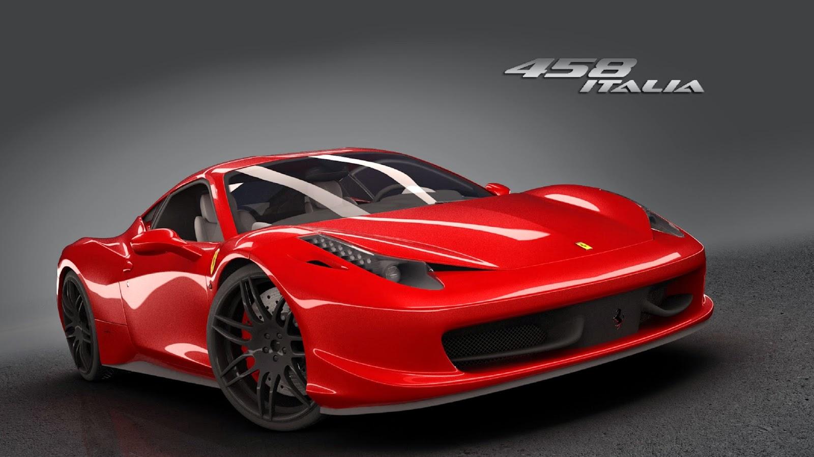 Mobil Ferrari: Daftar Harga Mobil Ferrari Terbaru