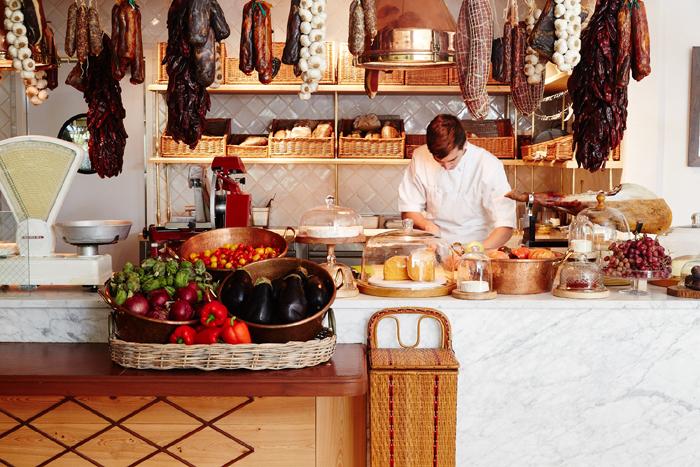 Marion Miami Restaurant