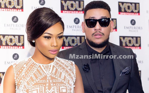 bonang matheba and aka dating