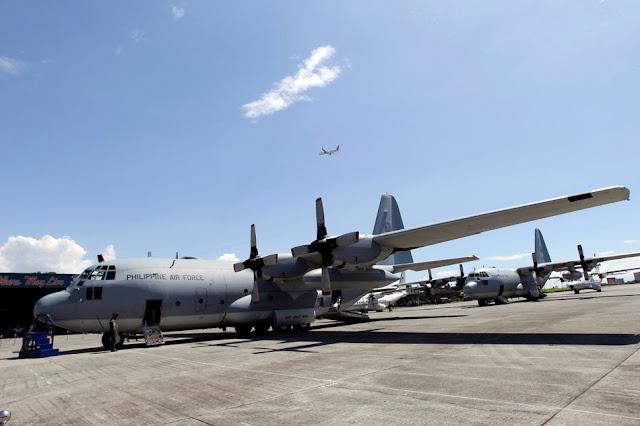 2nd hand C-130 na binenta sa Pinas, akala ay bigay?
