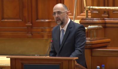 Kelemen Hunor, bizalmatlansági indítvány, RMDSZ, PSD-ALDE, Grindeanu-kormány, romániai magyarság, OUG 13,