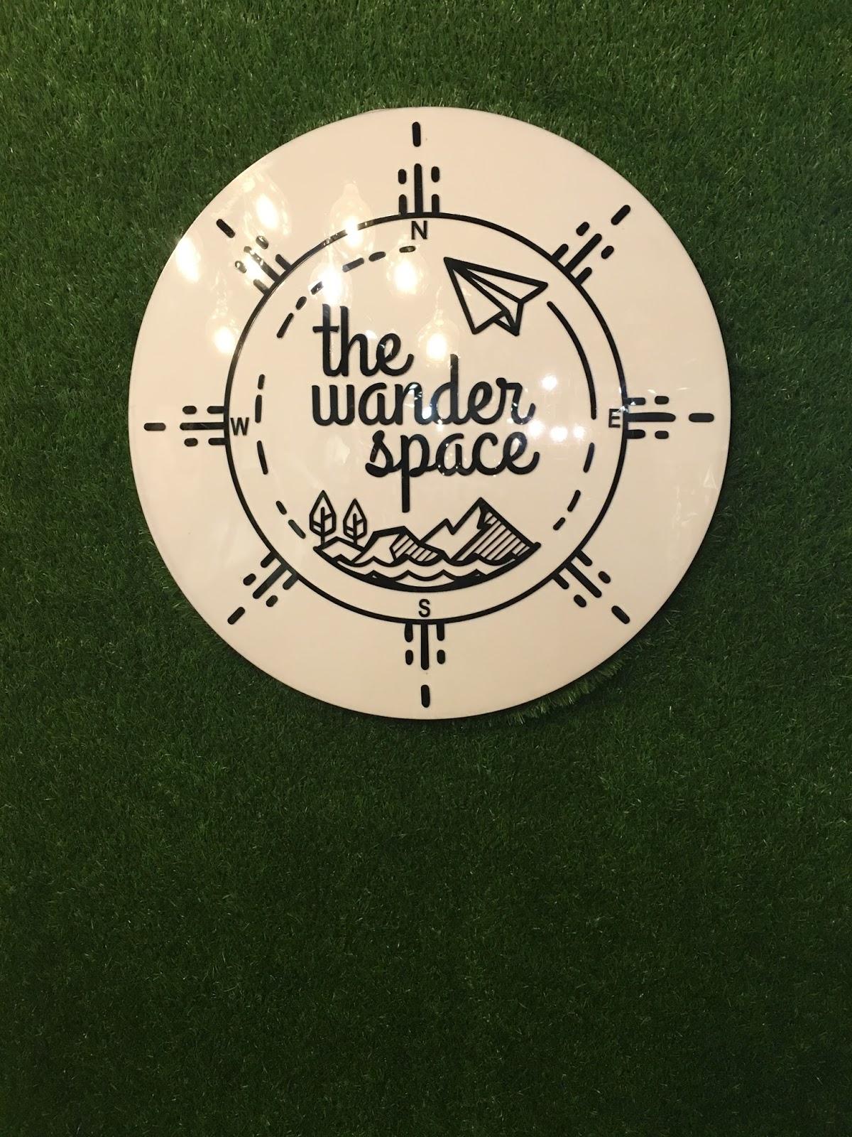 WANDER SPACE MAGINHAWA QUEZON CITY