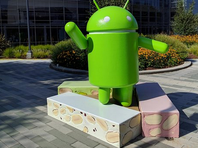 How to Use Android Nougat's Panic Button