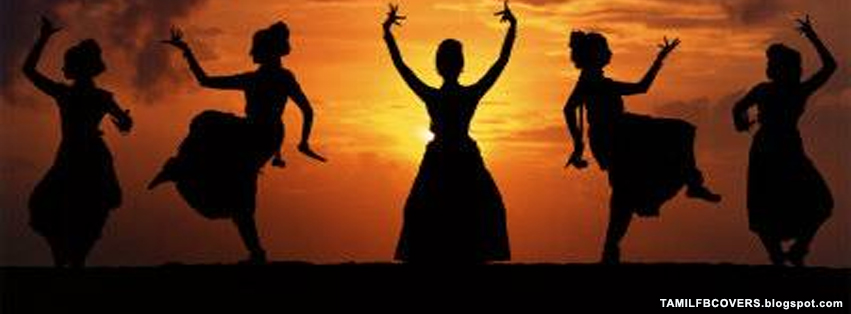 My India FB Covers Indian Classical Dance - Dance FB Cover