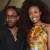 SZA traz Kendrick Lamar para show em Los Angeles