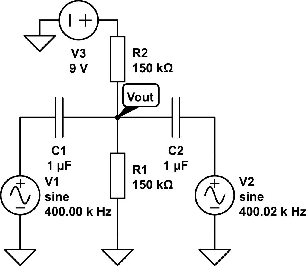 Electronics Evolution Metal Detector Using Colpitt
