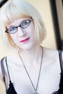 Interview with Charlie Jane Anders and review of All the Birds in the Sky