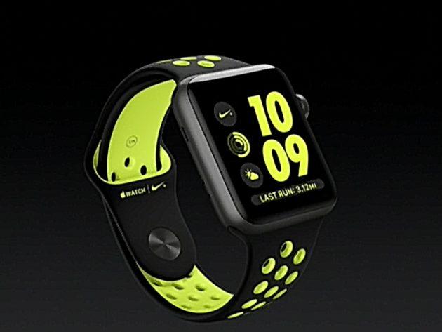 Apple iWatch 2016
