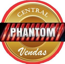 Central de Vendas Phantom Informa: Já disponível para venda o modelo Phantom Solo 4K,confira!