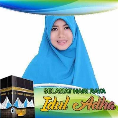 Bingkai FB Selamat Idul Adha 5