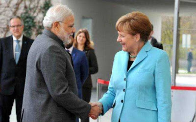 India and Germany Signed MoU
